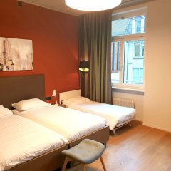 Hotel Bären am Bundesplatz комната для гостей фото 4