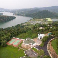 Отель Volta Hotel Akosombo Гана, Акосомбо - отзывы, цены и фото номеров - забронировать отель Volta Hotel Akosombo онлайн фото 5