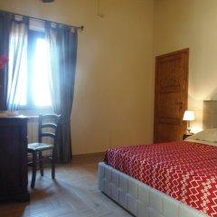 Отель Casa la Concia Потенца-Пичена комната для гостей фото 4