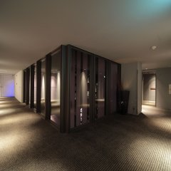 Отель Akasaka Granbell Hotel Япония, Токио - отзывы, цены и фото номеров - забронировать отель Akasaka Granbell Hotel онлайн интерьер отеля фото 2