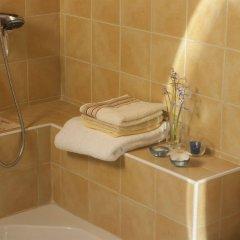 Отель Villa Marija Белград ванная