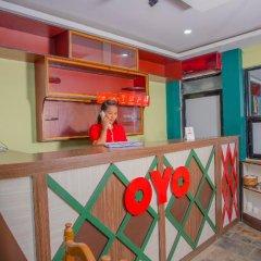 Отель OYO 265 Hotel Black Stone Непал, Катманду - отзывы, цены и фото номеров - забронировать отель OYO 265 Hotel Black Stone онлайн интерьер отеля фото 2