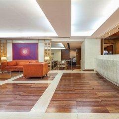 Отель Exe Mitre Барселона сауна