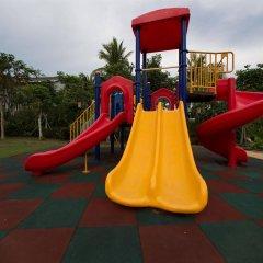Отель Mingshen Golf & Bay Resort Sanya детские мероприятия фото 2