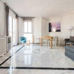 Отель Apartamento Alcalá - Barrio Salamanca комната для гостей фото 5
