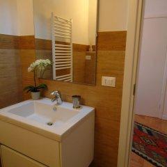 Отель B&B gil d'o Прамаджоре ванная фото 2