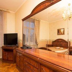 Апартаменты Apart Lux Генерала Ермолова Москва комната для гостей фото 2