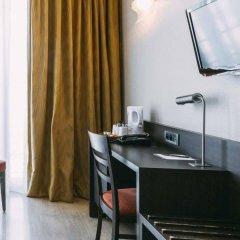 Отель Escale Oceania Marseille Марсель удобства в номере