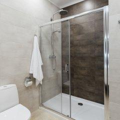 Гостиница Вилла Arcadia Apartments Украина, Одесса - отзывы, цены и фото номеров - забронировать гостиницу Вилла Arcadia Apartments онлайн ванная фото 2