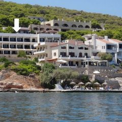 Отель Dionysos Hotel Греция, Агистри - отзывы, цены и фото номеров - забронировать отель Dionysos Hotel онлайн