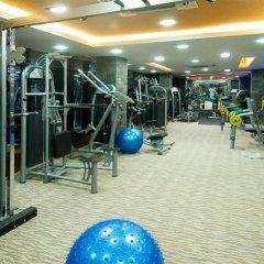Отель Indreni Himalaya Непал, Катманду - отзывы, цены и фото номеров - забронировать отель Indreni Himalaya онлайн фитнесс-зал