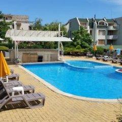 Отель Africana Болгария, Свети Влас - отзывы, цены и фото номеров - забронировать отель Africana онлайн фото 7
