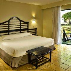Catalonia Grand Dominicus Hotel комната для гостей фото 3