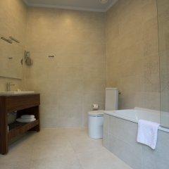 Гостиница Астория Тбилиси ванная фото 2