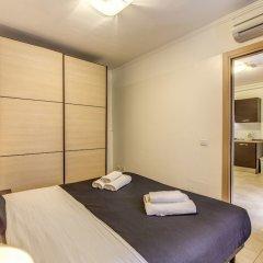 Апартаменты Aurelia Vatican Apartments комната для гостей фото 9