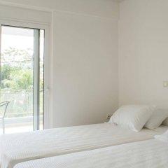 Отель Elvita Spata Luxurious Villa комната для гостей фото 4