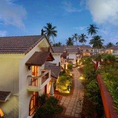 Отель Resort Rio Индия, Арпора - отзывы, цены и фото номеров - забронировать отель Resort Rio онлайн фото 2