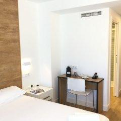 Отель Ondarreta Beach Испания, Сан-Себастьян - отзывы, цены и фото номеров - забронировать отель Ondarreta Beach онлайн фото 3