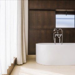Отель The Edinburgh Grand Эдинбург ванная