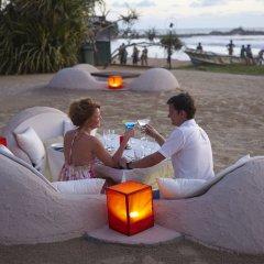 Отель The Surf Шри-Ланка, Бентота - 2 отзыва об отеле, цены и фото номеров - забронировать отель The Surf онлайн приотельная территория