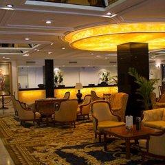 Отель The Tawana Bangkok интерьер отеля фото 3