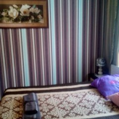 Mini Hotel Prichal комната для гостей фото 3