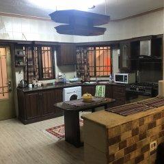 Апартаменты Yasmeen Apartment в номере