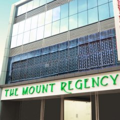 The Mount Regency in Chennai, India from 12$, photos, reviews - zenhotels.com hotel front