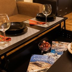 Апартаменты Spacious Safe Apartment Walk Acropolis удобства в номере