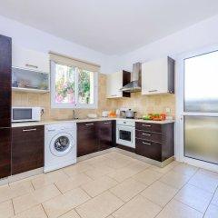 Отель Sirena Bay Villa 14 Кипр, Протарас - отзывы, цены и фото номеров - забронировать отель Sirena Bay Villa 14 онлайн в номере фото 2