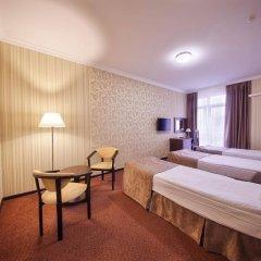 Отель Фаворит Большой Геленджик комната для гостей фото 3