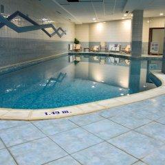 Отель Flora hotel Болгария, Боровец - отзывы, цены и фото номеров - забронировать отель Flora hotel онлайн бассейн фото 3