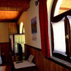 Отель Castle Park Албания, Берат - отзывы, цены и фото номеров - забронировать отель Castle Park онлайн сейф в номере