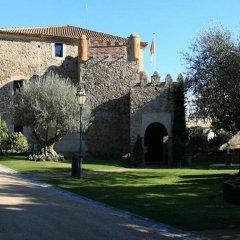 Отель Castell de LOliver Испания, Сан-Висенс-де-Монтальт - отзывы, цены и фото номеров - забронировать отель Castell de LOliver онлайн фото 3