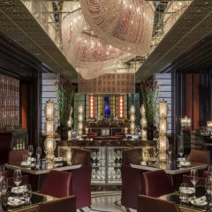 Four Seasons Hotel Beijing гостиничный бар
