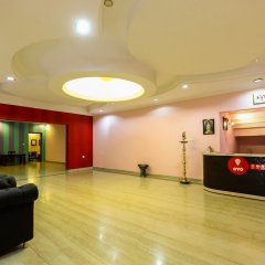 Отель Covinille фитнесс-зал