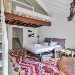 Апартаменты Elegant Studio - Mezzanine - St Germain des Pres Париж фото 11