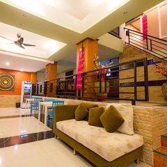 Отель Naiharn Retreat Resort Пхукет интерьер отеля фото 2