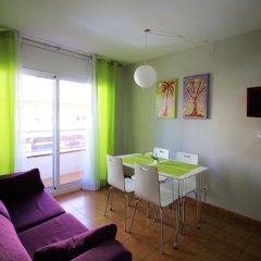 Отель Estudio 1034 - Montserrat 1-G Испания, Курорт Росес - отзывы, цены и фото номеров - забронировать отель Estudio 1034 - Montserrat 1-G онлайн комната для гостей фото 5
