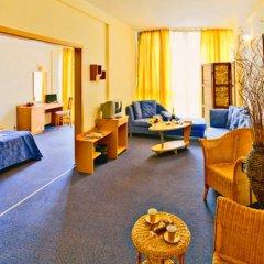 Отель DAS Club Hotel Sunny Beach - All Inclusive Болгария, Солнечный берег - отзывы, цены и фото номеров - забронировать отель DAS Club Hotel Sunny Beach - All Inclusive онлайн комната для гостей
