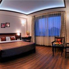 Отель The Retreat комната для гостей фото 4