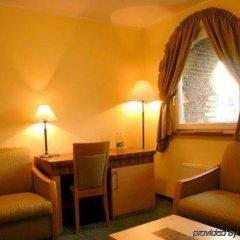 Отель Królewski удобства в номере фото 2