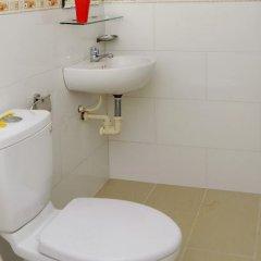 Отель Nang Bien Hotel Вьетнам, Нячанг - отзывы, цены и фото номеров - забронировать отель Nang Bien Hotel онлайн ванная
