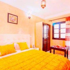 Отель Riad Dar Benbrahim комната для гостей фото 5