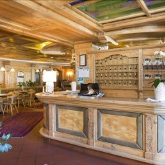 Sport Hotel Majarè Долина Валь-ди-Фасса интерьер отеля фото 2