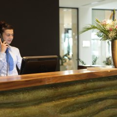 Отель Best Western Premier Ark Тирана помещение для мероприятий