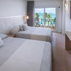 Caprici Hotel комната для гостей фото 5