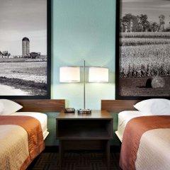 Отель Super 8 Effingham комната для гостей фото 4