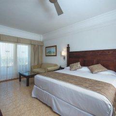 Отель Riu Palace Cabo San Lucas All Inclusive комната для гостей