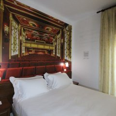 Отель Sovrana & Re Aqva SPA Италия, Римини - - забронировать отель Sovrana & Re Aqva SPA, цены и фото номеров комната для гостей фото 2